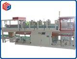 Máquina de Llenado automático de envases de refrescos Wj-Lzx-18f