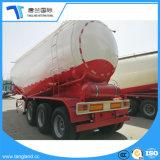 Forma de V do tanque de transporte de cimento a granel semi reboque para venda