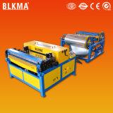 Conduit de chauffage-climatisation de la production de tubes à air de la ligne 3 de l'usine Blkma