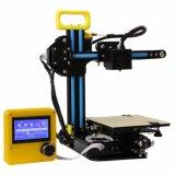 소형 아이를 위한 DIY 장비를 인쇄하는 3D 인쇄 기계 /FDM