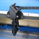새로운 50W 이산화탄소 Laser 조각 절단기 300mm x 500mm