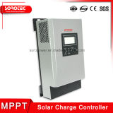 12V/24V/48V 60A Contrôleur de charge solaire MPPT