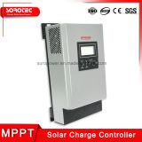 12V/24V/48V 60A MPPT 태양 에너지 책임 관제사
