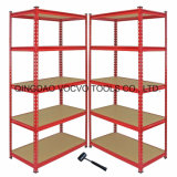 5 Reihe Boltless Racking-Metallregal