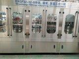 フルオートマチックのびんの飲料のプラント自動飲料水の充填機