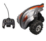 Devil Tumbler RC voiture jouet Buggy produit Voiture de contrôle à distance des jouets NOUVEAU STYLE Devil Tumbler voiture RC Enfants voiture jouet électrique