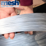 Горячая продажа 4мм оцинкованной проволоки из мягкой стали