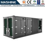 50Hz 180kw Diesel Elektrische Generator voor Verkoop - Aangedreven Cummins