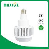 Cuello largo de la luz de lámpara LED de alta potencia 80W E40