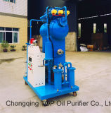 Recuperação de Óleo do transformador de estilo do reboque da máquina purificador (ZYM-50)