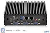 IntelのコアHaswell I7 Socプロセッサのデフォルト4500uは小型パソコンボックスコアプロセッサの企業の二倍になる