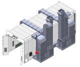 Btd 15-50 B Cabine de Spray de Barramento do Veículo/ cabine de pintura por spray insufláveis