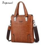 卸し売り製品オスの多機能の単一デザイナー人の肩袋ビジネス袋