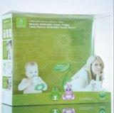 習慣の折る包装のプラスチック印刷ボックス(PVCボックス)