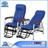 Bhc003 het Multifunctionele begeleidt Vouwen van het Ziekenhuis Begeleidend Bed