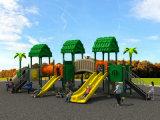 Parque Infantil Exterior Huadong Woods Series
