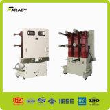 Vb85 33kv/2500A-16ka Retirar Frontal interior IEC62271 Incluído Pole disjuntor a vácuo (VCB)