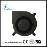 6015 5V -24V Radialgleitlager schwanzloses abkühlendes elektrisches kleines Gleichstrom-Flügelradgebläse H