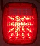 Plaza Universal LED de señal combinación Trailer de la Luz Alquiler de Auto Parts