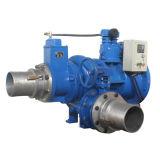Heißer Verkaufs-Dieselmotor-Selbst, der zentrifugaler Schlussteil eingehangene Wasser-Pumpen-Mobile-Pumpe grundiert