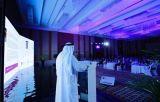 P3 Indoor pleine couleur Affichage LED incurvée