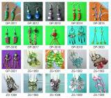 Bijoux de mode - boucles d'oreille