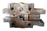 China de piezas de moldeado a presión de aluminio fundido y fabricante de moldes moldes