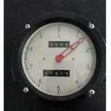 Dn10 - Dn150石油の瀝青楕円形ギヤ流れメートル