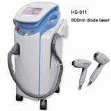 Approbation CE 808nm laser à diode Machine Enlèvement de cheveux