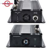 4G 3G de Stoorzender van de Telefoon van de Cel van de Hoge Macht met KoelVentilator, 2g 3G de Telefoon van de Cel & GPS Blocker van de Stoorzender