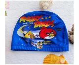 子供の水泳帽、別のかわいい漫画の印刷