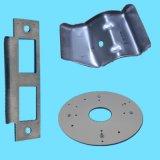 Gestempelte Metalteile durch Blech-Herstellung