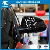Étiquette de collant de corps de moto de véhicule d'étiquette