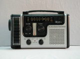 Solar- Dynamo -Radio (HT- 9980