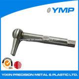 Custom de mecanizado CNC de precisión de la parte metálica