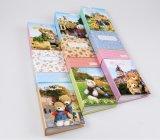 Alta qualidade e preço baixo da tampa de papel de impressão Encadernação Térmica álbum de fotos