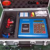 Tuf-2000pの携帯用超音波液体水測定の流量計