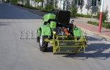 Moissonneuse de pomme de terre, utilisée pour Tracotor de marche et mini entraîneur, bonne performance, 4ums-600 modèle