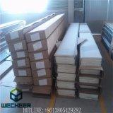 Comitati di parete prefabbricati per pannello a sandwich dell'unità di elaborazione dell'isolamento e della decorazione