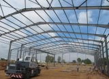 Anti-Corrossion costruzione galvanizzata della struttura d'acciaio