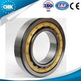 Rolamentos de rolo cilíndricos com a gaiola de bronze guiada para o compressor, moinhos de rolamento