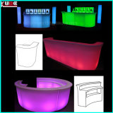 LED는 RGB 빛을내는 조경 램프 방수 옥외 훈장을 불이 켜진다