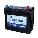 Entwurfs-Standardautobatterie Mf-N45L JIS linkshändige