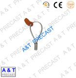 A&T Moyen de levage de haute qualité insérer des pièces fabriquées en acier inoxydable