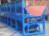 Oferta de la fábrica de árbol de madera de árbol de exfoliación de la piel de la máquina de descortezado