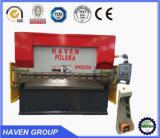 Тормоз гидровлического давления и гибочная машина Wc67Y-500X4000 плиты