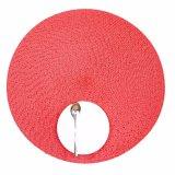 Feriado Placemat tecido PP para o Tabletop e a decoração
