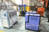 Blazende Machine van de Fles van de hoge Capaciteit de Plastic van het Materiaal van het Huisdier