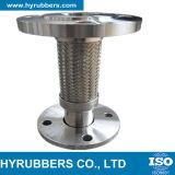 Fabricant de l'acier de haute qualité en métal flexible avec la bride de flexible