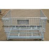 Almacenes de acero de alambre de malla de la jaula (1100 * 1000 * 890 B-6)